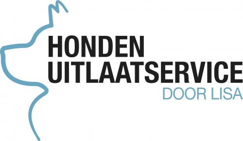 Hondenuitlaatservice Door Lisa logo